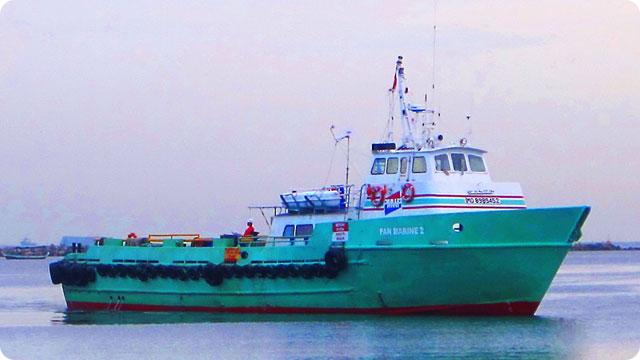 Pan Maritime 2