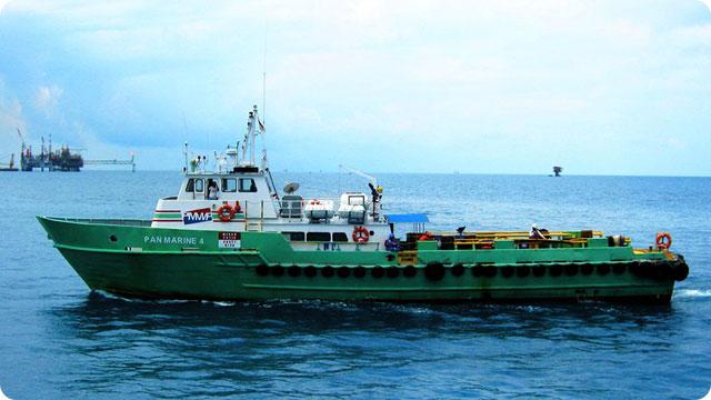 Pan Maritime 4